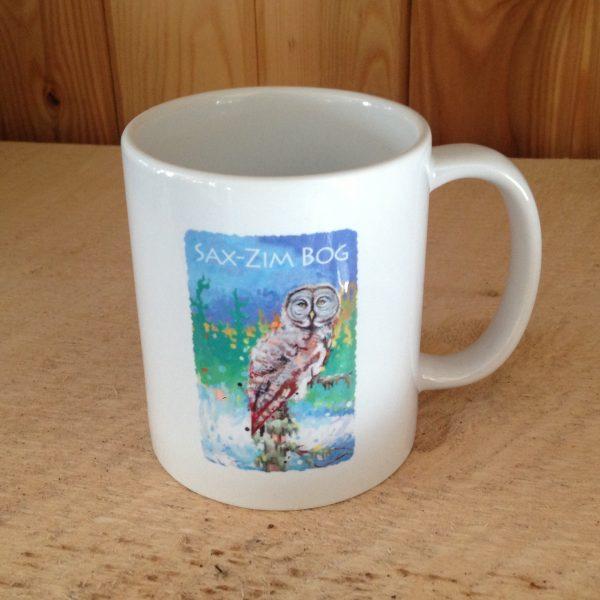 Merchandise—mug Silent Dusk IMG_1996