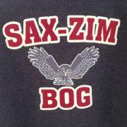 merchandise FOSZB gray hoodie sweatshirt IMG_5333