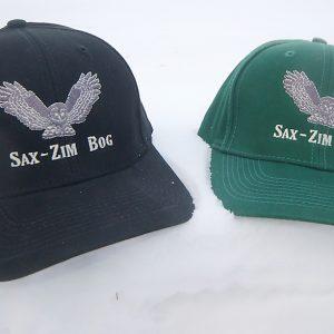 merchandise FOSZB hats IMG_2839